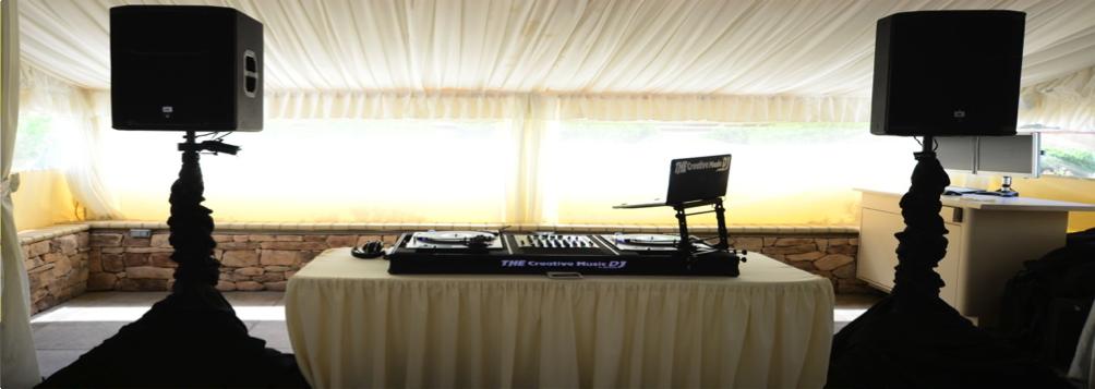 Skal du bruge en DJ?